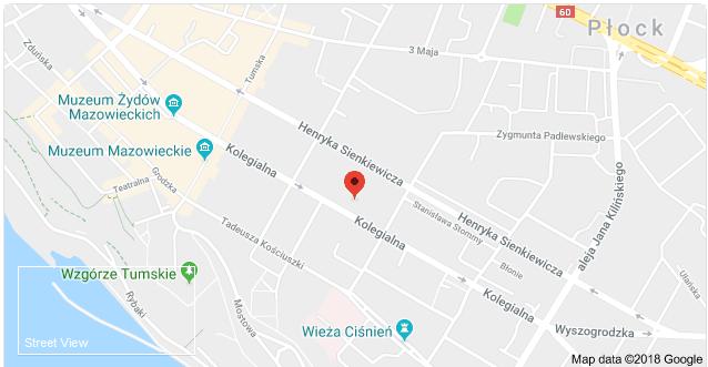 Ośrodek Adpcyjny w Płocku